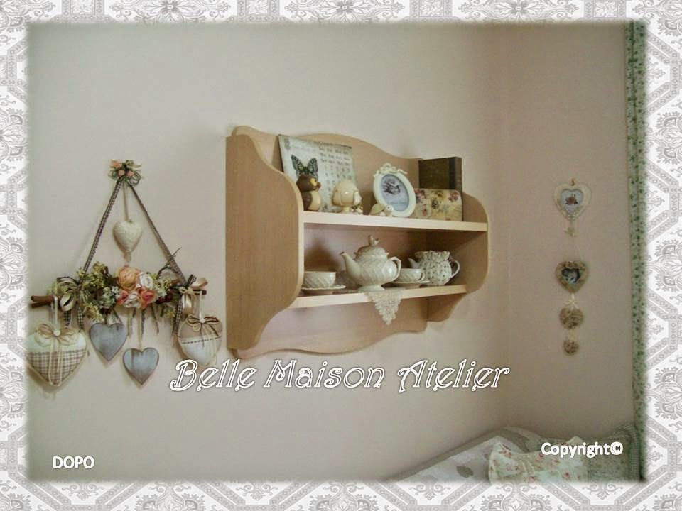 Belle maison: home staging