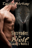 Surrender To The Wolf