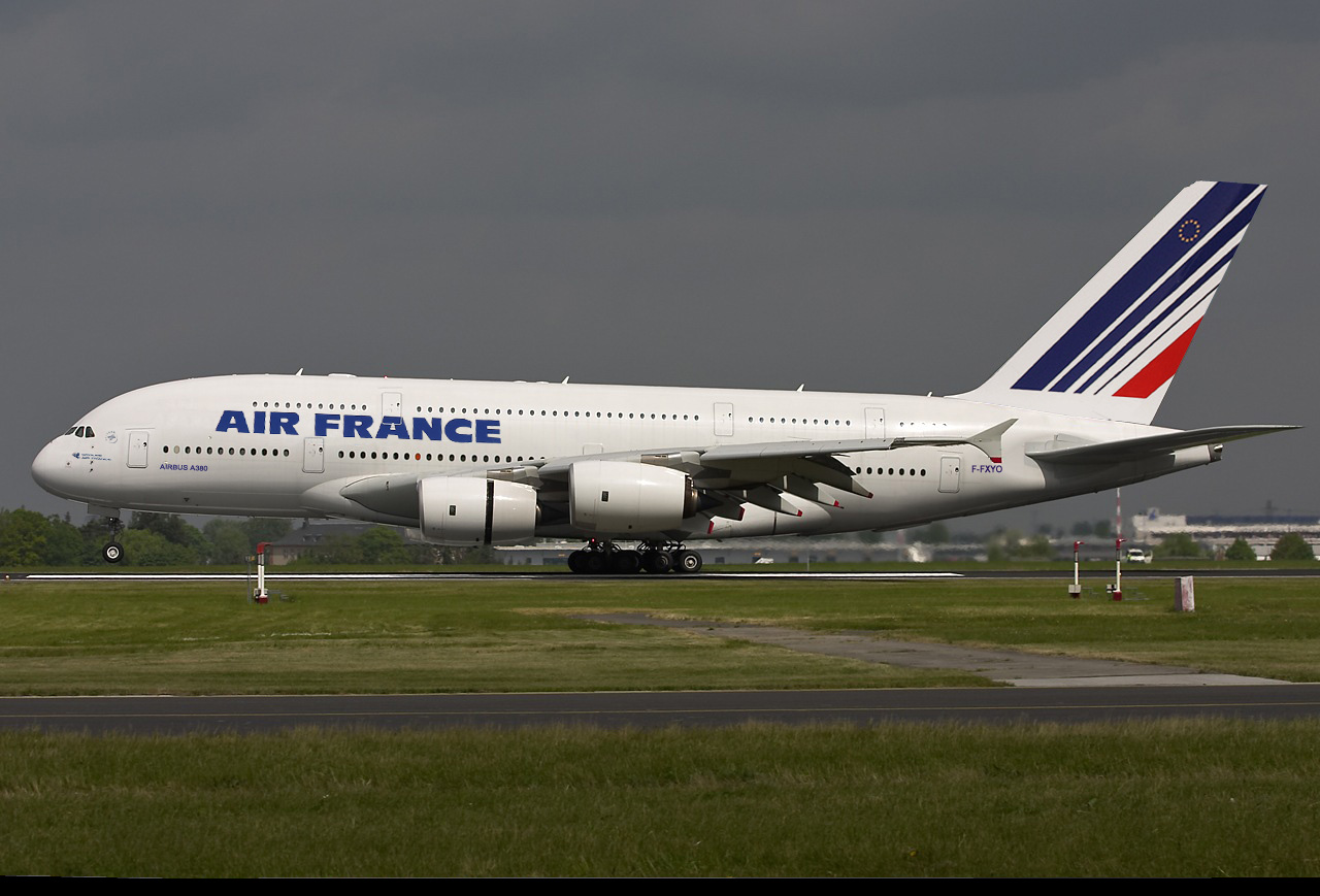 Air france for A380 air france interieur
