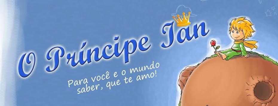 O Príncipe Ian