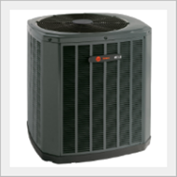 TRANE XR14 Heat Pump Specifications & Reviews