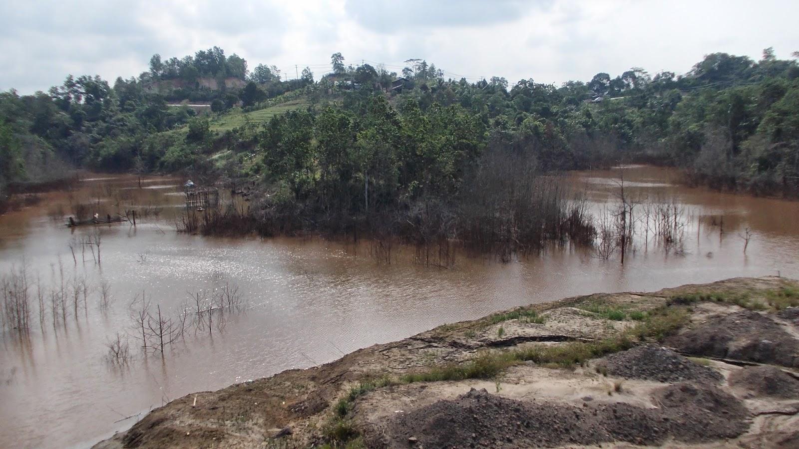 Warga Samarinda Menangkan Gugatan Kasus Pencemaran Lingkungan