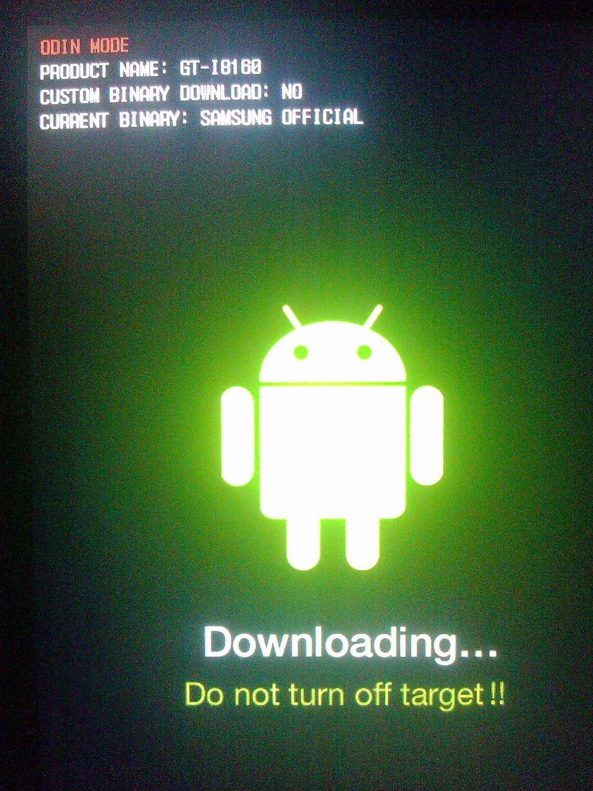 Tutorial Cara Flash Samsung Galaxy Ace 2 [Jelly Bean]