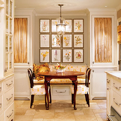 Loveolympiajune Inspiring Images Of Breakfast Nooks