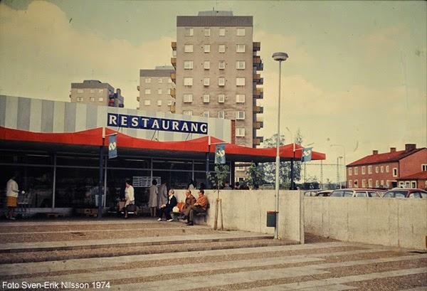 konsumrestaurang, foto sven-erik nilsson