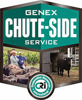 Genex Chute-side Service