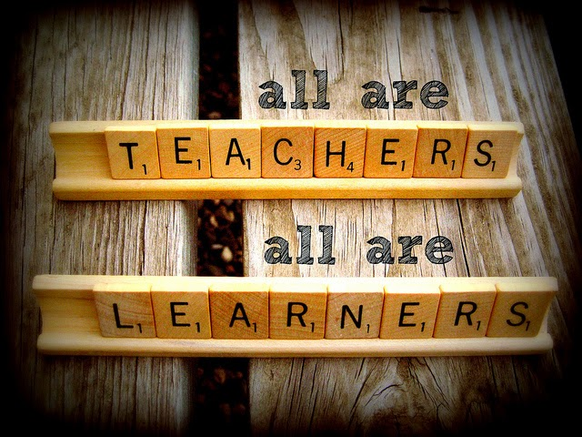 Pedagogy - Cover