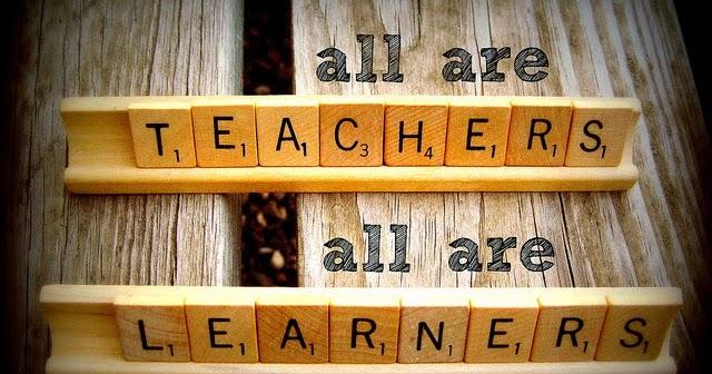 Pedagogy cover image