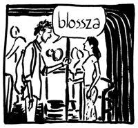 BLOSSZA