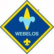Webelos II Den 1