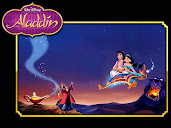 #15 Princess Jasmine Wallpaper