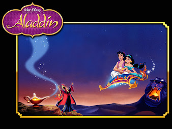 #15 Princess Jasmine Wallpaper