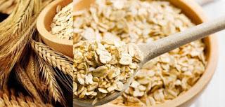Gb. manfaat oatmeal untuk diet