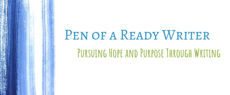 Pen of a Ready Writer