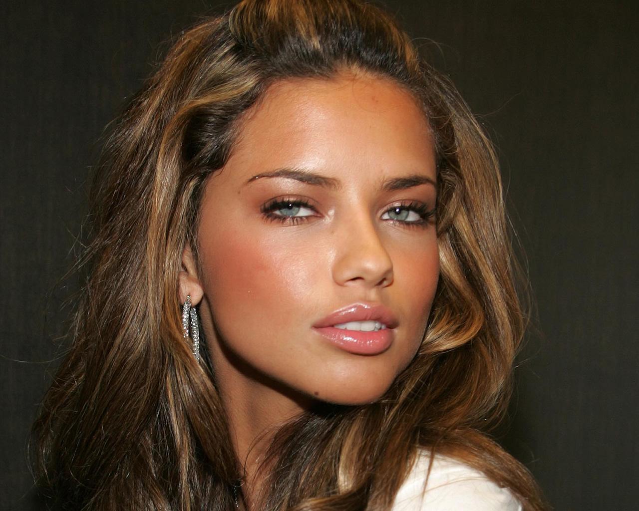 Las 10 mujeres más bellas de Brasil Me lo dijo Lola