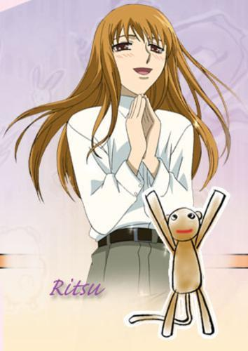 silence in the dark � fruits basket