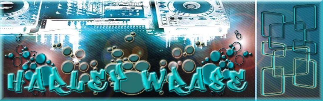DJ HARLEY WRASE