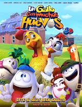 Un gallo con muchos huevos (2015) [Latino]