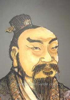 a comparison of the first empire and the han dynasty Kids learn the history about the han dynasty of ancient china the emperors   one of the first things that emperor gaozu did was to establish the civil service.