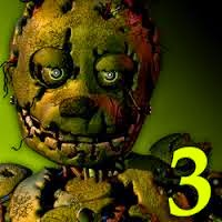 Five Nights at Freddy's 3[1/1][113 Mb][Juegos][Online]