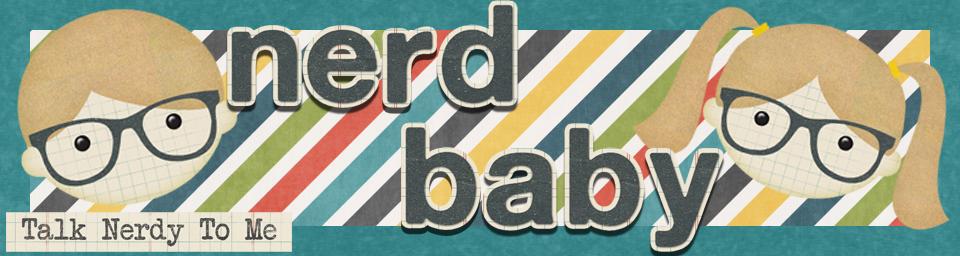 Nerd Baby