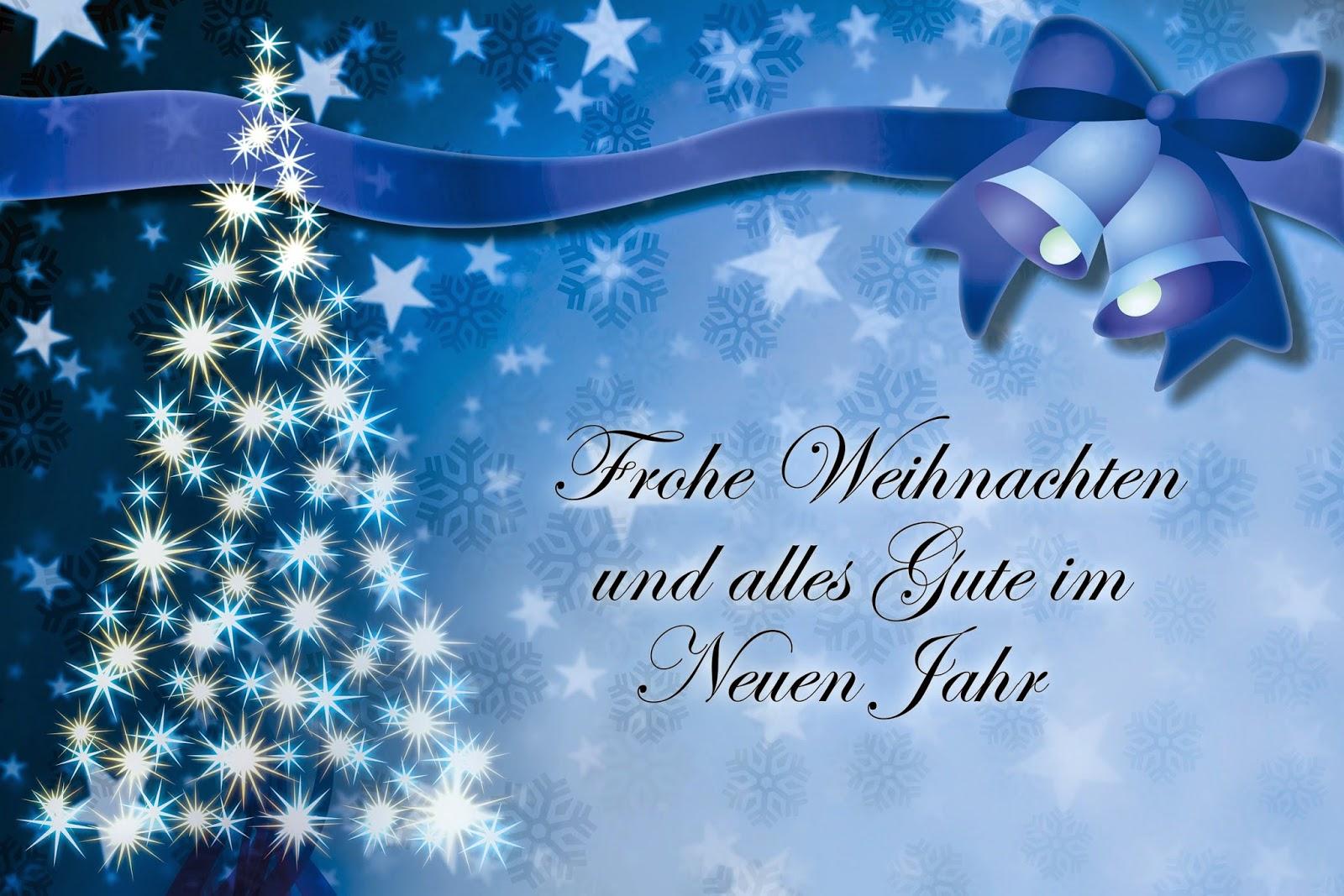 Frohe Weihnachten wünscht und glückliches neues Jahr 2015 Wünsche