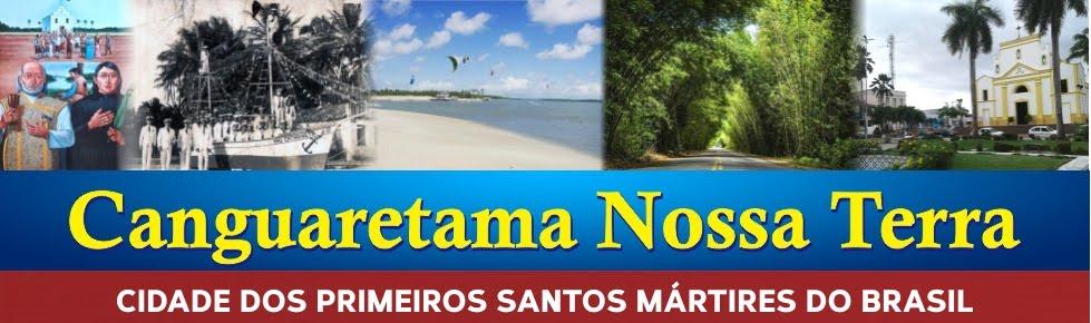 Canguaretama Nossa Terra