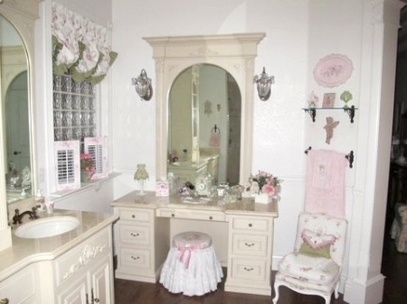 The masochistic beaver on adderall march 2012 - Bano shabby chic ...