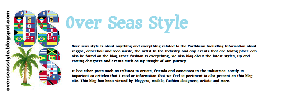 Over Seas Style