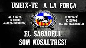 UNEIX-TE A LA FORÇA!