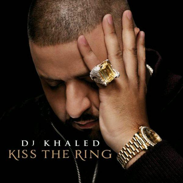DJ Khaled - Kiss The Ring-Album