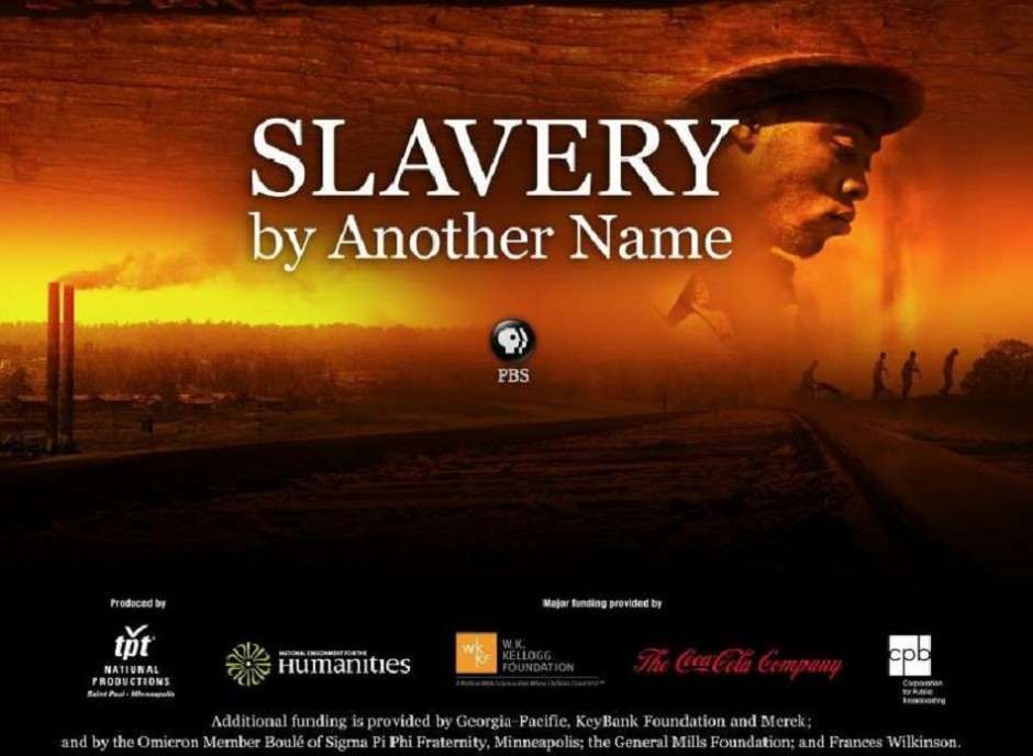 essay on slavery by another name