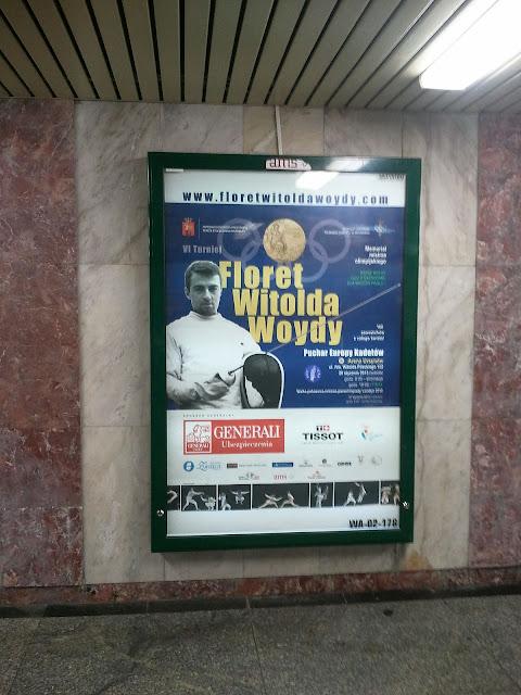 Floret Witolda Woydy.