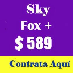 Sky Fox+