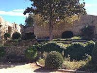 Jardins de la Francesa. Girona. Llegendes. Altres llocs d'interès.