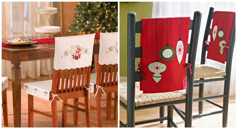 Consejos para comprar en navidad y no perder la cabeza - Fundas silla comedor ...