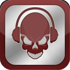 Mp3 Skull Music Download by PaddApp