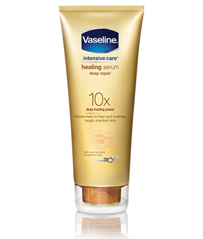 Body Care Find -  Vaseline Intensive Care Healing Serum, Deep Repair