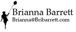 BriannaBarrett.com