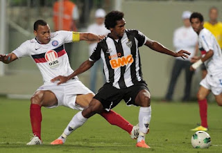 Low goals affairs for Sao Paulo