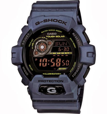 Casio G-Shock GR8900NV-2