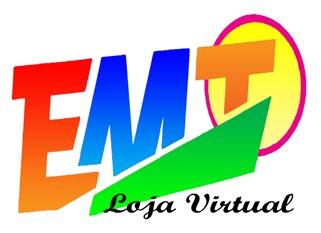 Editora EMT - Livros - HQs
