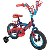Spiderman bike for kids!
