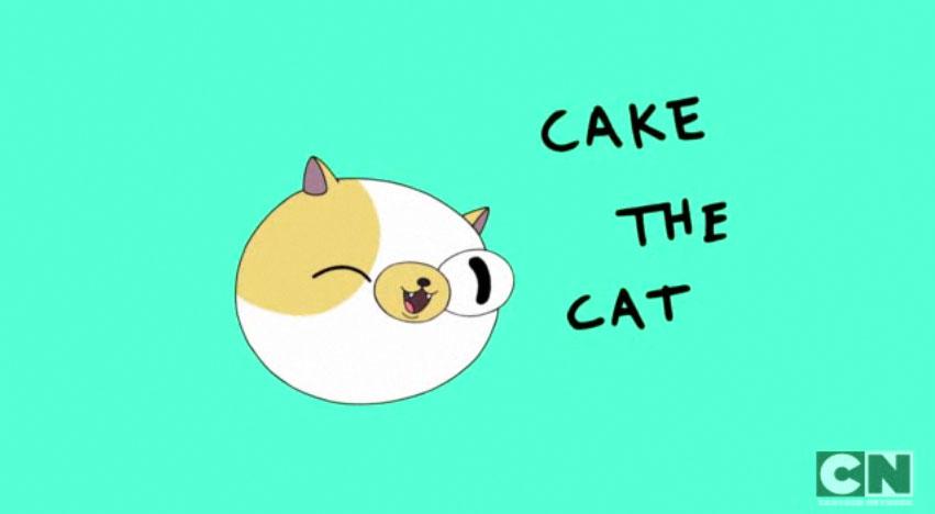 Alfain Cantik - Adventure Time: Adventure Time