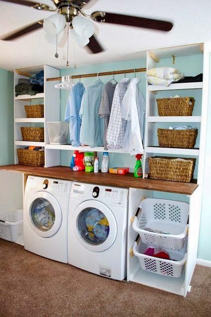 Baires deco design dise o de interiores arquitectura for Diseno de lavaderos