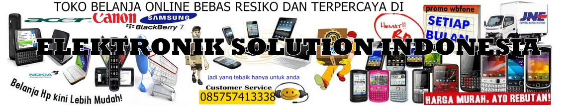 ELEKTRONIK SOLUTION INDONESIA