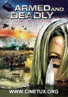 Ver Película Armed and Deadly Online Gratis (2011)