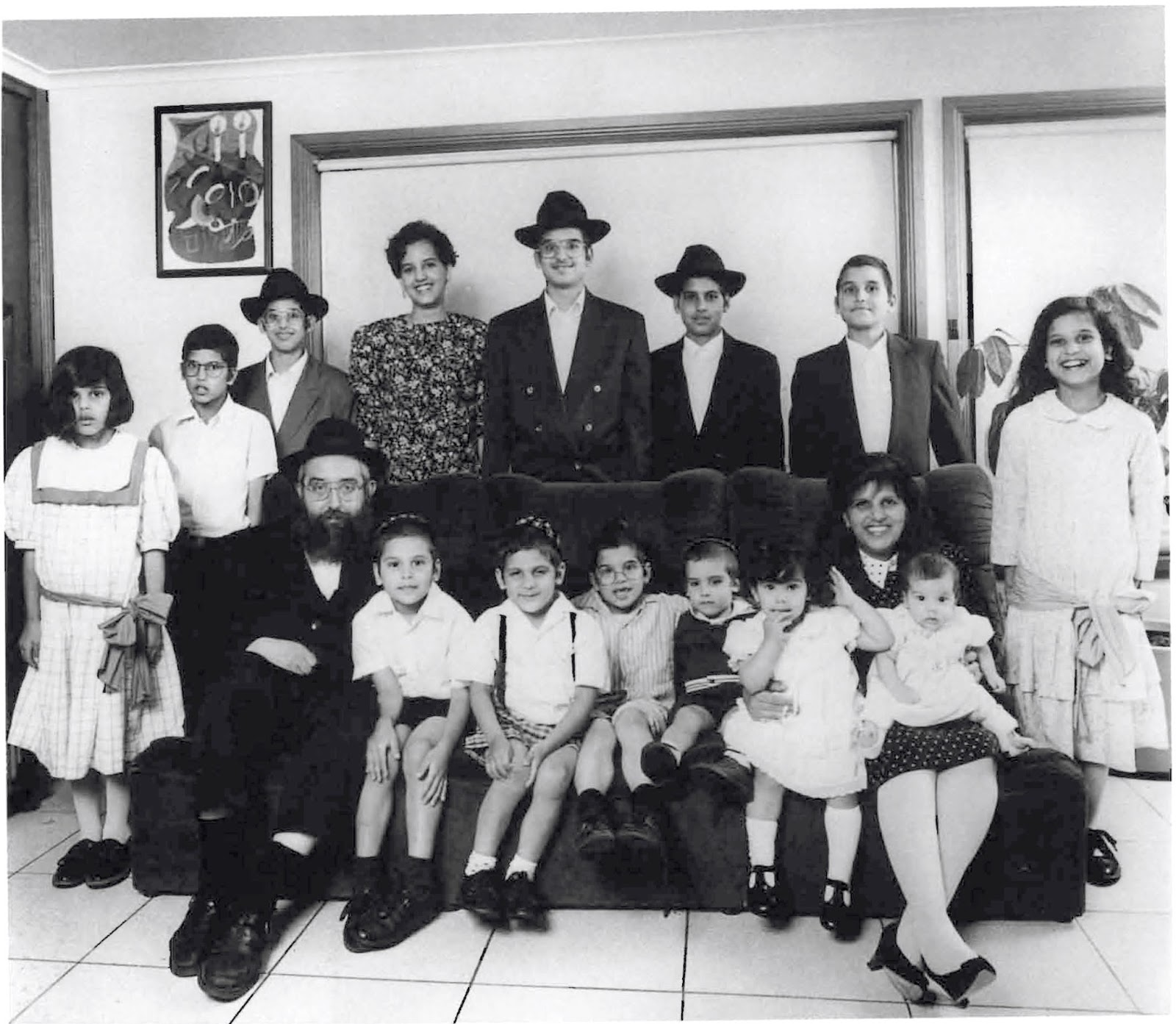 Orthodox family in the modern world