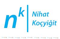 NK ile ilgili logo çalışmam...