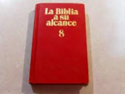 La Biblia a su alcance Tomo 7: Santiago, 1 y 2 de Pedro, Judas y las epístolas de Juan.